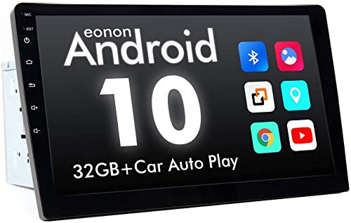 2020 Newest Double Din Car Stereo, Android Radio with DSP, Eonon...