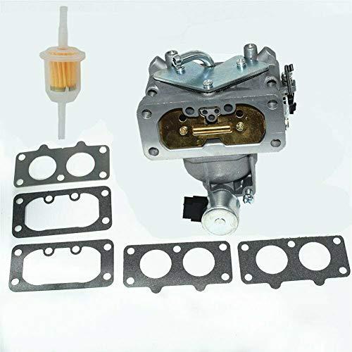 Partman Carburetor Fit Kawasaki 15004-7029 15004-0760,15004-1008 FH680V FH721V FH751V FH601 FH641V FH661V FX801V FX850V