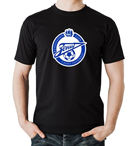 Certified Freak Zenit Peter T-Shirt Boys Black L