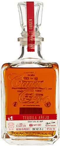 Cava de Oro Gran Anejo Tequila (1 x 0.7 l)