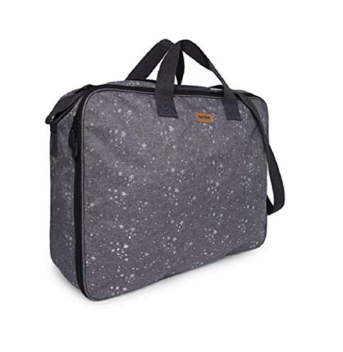 Tuc Tuc 1205157501 - Maleta De Viaje Pop Up, Color Gris
