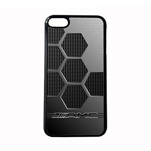 Conchas De Teléfono De La Pc Personaje Impresión Amg 6 para Chico Compatible para Apple iPhone 5/5S Se