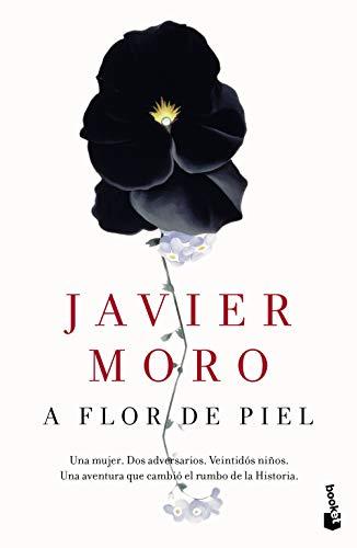 A flor de piel (NF Novela)