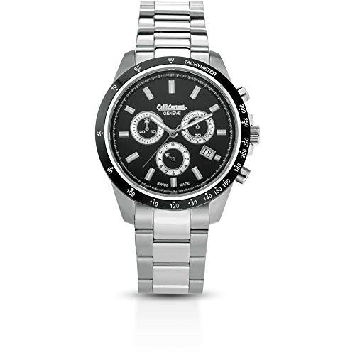 orologio cronografo uomo Altanus Icon casual cod. 7975B-2