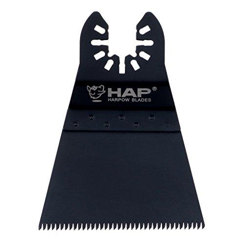 Harpow estándar oscilante cuchillas, herramienta multiusos hojas, hojas de sierra de corte,...