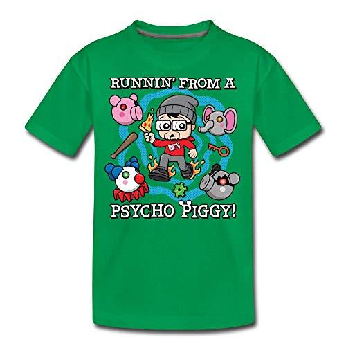 Psycho Piggy Kids Premium T-Shirt FGTeeV