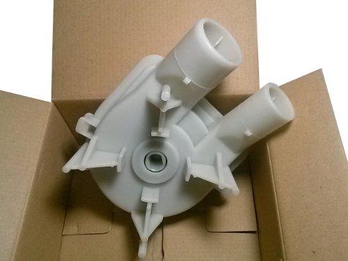 Bomba de desague de Lavadora Whirlpool 3363394V