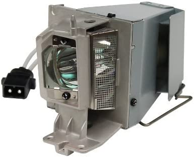 GT1080 Optoma Projector Lamp Replacement. Projector Lamp Assembly with Genuine Original Osram P-VIP Bulb Inside.