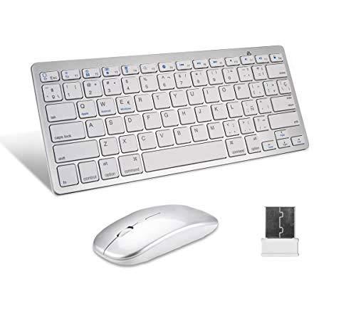 teclado mac español de la marca AVEDISTANTE