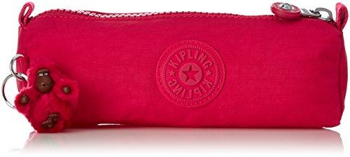 Kipling Freedom Trousse, 22 cm, 1 Litre, Rose (True Pink)