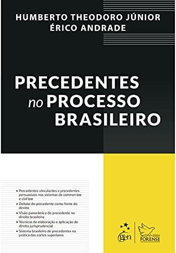 Precedentes no Processo Brasileiro