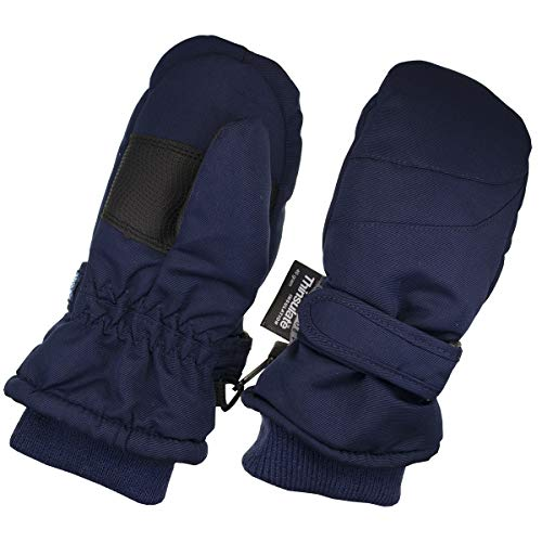 Children Toddlers Infant and Baby Mittens - Thinsulate Winter...