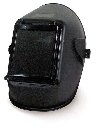 Hobart 770003 Welding Helmet Flip Front with Rat Hd Gr 4 1/2In x 5 1/4In