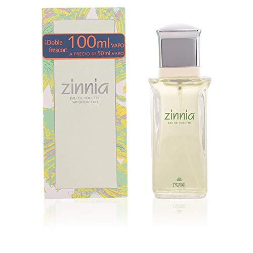 Zinnia Agua de Tocador Vaporizador - 100 ml (8411061581445)
