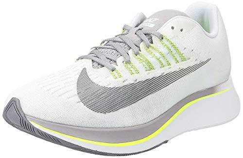 Nike Women's Zoom Fly Training Shoes, White (White/Black-Bright Crimson-Volt 101), 5.5 UK
