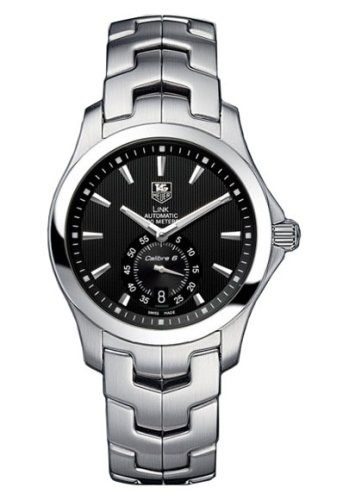 TAG Heuer Men's WJF211A.BA0570 Link Automatic Watch