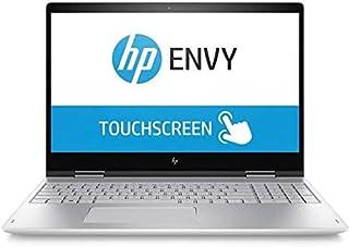 HP Envy 15M X360 Core i7 8th Generation 8550U  , 16GB , 1TB ,  UHD Graphics 620 , Win 10  15.6 FHD TS
