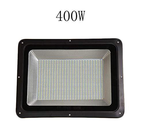 Projecteur LED,Outdoor Haute Puissance Lampe De Projection Publicité Signboard Tunnel Ingénierie Lampe De Sécurité (taille : 400W)