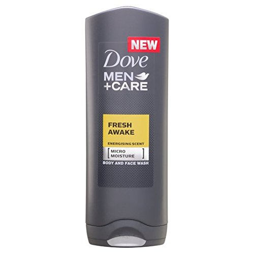 Dove Men + Care extra 250ml Fresh Body & Face Wash
