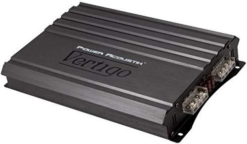 VA1-6000 - Power Acoustik Monoblock 6000W Amplifier