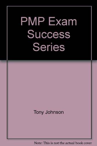 PMP Exam Success Series: Placemat, Vol. 3