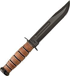 Ka-Bar US Marine Corps Fighting Knife