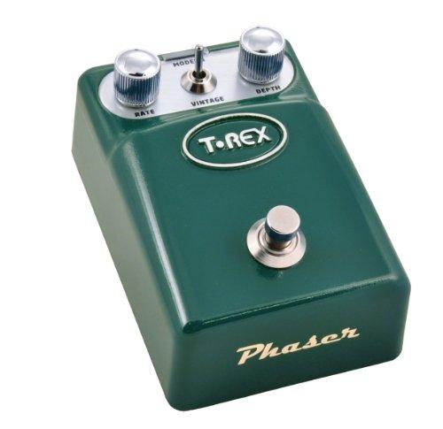 T REX TBPHASER Tonebug Phaser Pedal