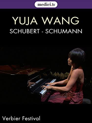 Yuja Wang performs Schubert and Schumann product image