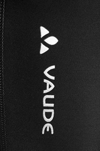 Vaude Leg Warmer II, Beinlinge Black, XS - 3