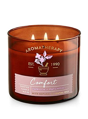 Bath and Body Works White Barn Aromatherapy Comfort...