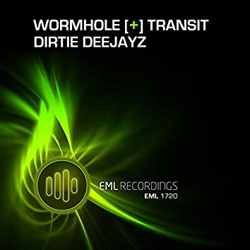 Wormhole and Transit