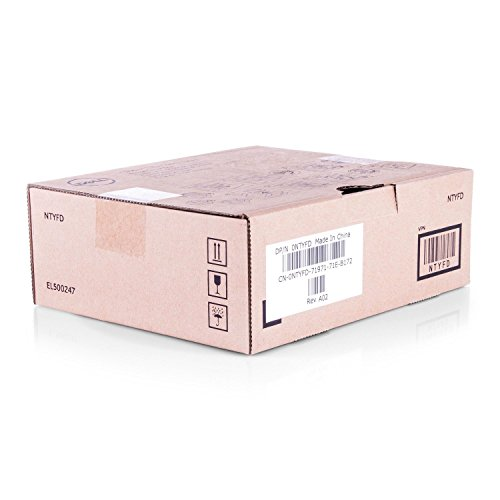 Waste toner box Original Dell 1x No Color 724-10355 / M20HF for Dell C 3765 dnf