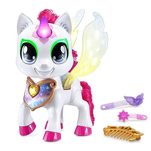 VTech Myla's Sparkling Friends, Mia The Unicorn