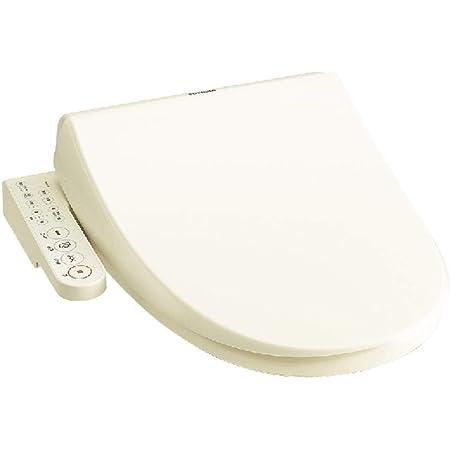 東芝 温水洗浄便座 ウォシュレット クリーンウォッシュ 脱臭機能付き SCS-T160 パステルアイボリー