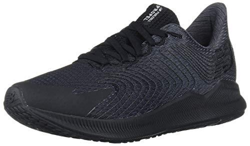 New Balance Women's Propel V1 FuelCell Running Shoe Cross Trainer, Black/Black, 6 B US