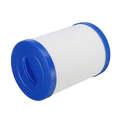 Ambility Accessoires chauds de filtre de piscine de décapant d'eau de cartouche filtrante de SPA