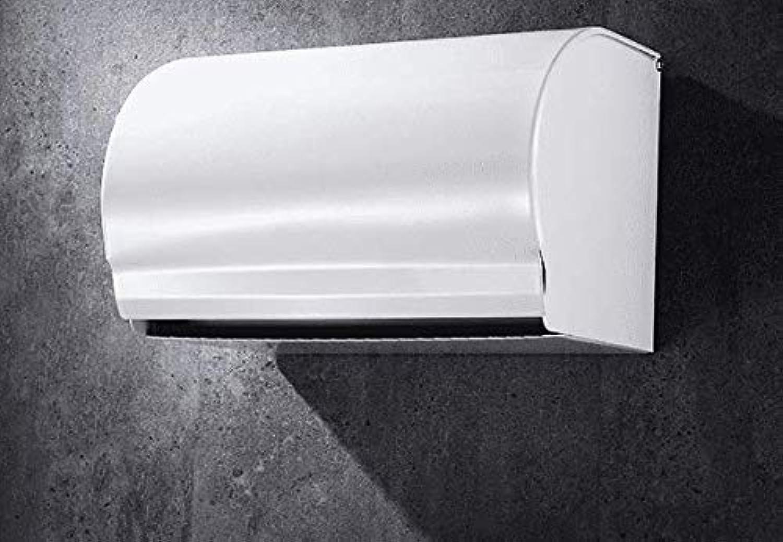 Hardwareh Non Perforated White Toilet Paper Box Paper Frame Paper Towel Box Paper Towel Rack Paper Box Carton Box Paper Box Bathroom Fixture Frame Lengthened Circular Paper Towel Box,Lengthened Circu