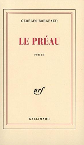 Le Préau