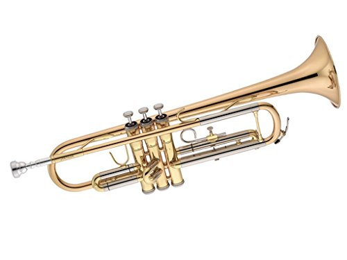 Jupiter Trompete jtr700rq Rose Messing
