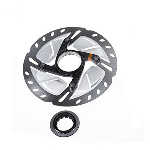 BGGPX / Apto para Shimano XT Mt800 Disco de Freno hidráulico Rotor Centerlock 140Mm160Mm 180Mm 203Mm / Apto para tecnología Ice
