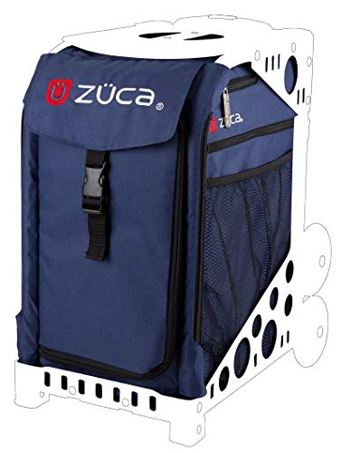 ZUCA Midnight Navy Sport Insert Bag (Frame Sold Separately)