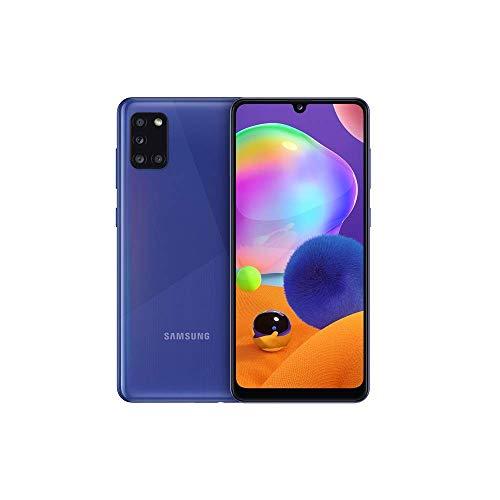 Samsung Galaxy A31 - Smartphone de 6,4