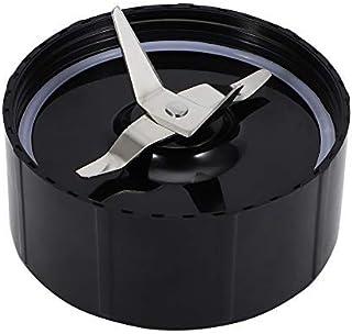 2pcs base de lame presse-agrumes 250W, pièces accessoires accessoires de rechange pour centrifugeuse mélangeur de lame cro...
