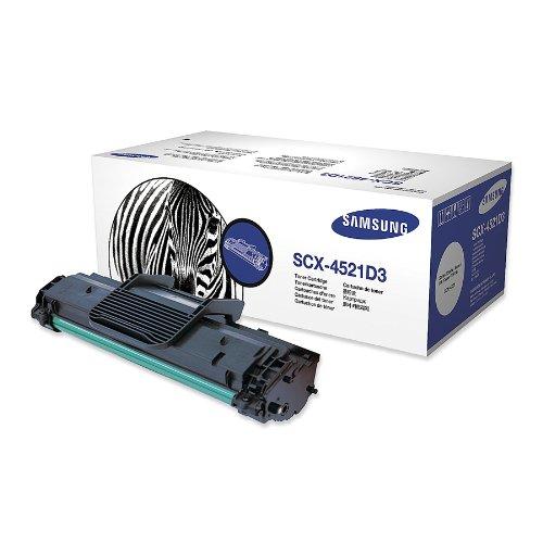 Samsung SCX4521D3 SCX-4521F Toner