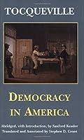 Democracy in America (Hackett Classics)