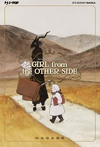 Girl from the other side (Vol. 6)
