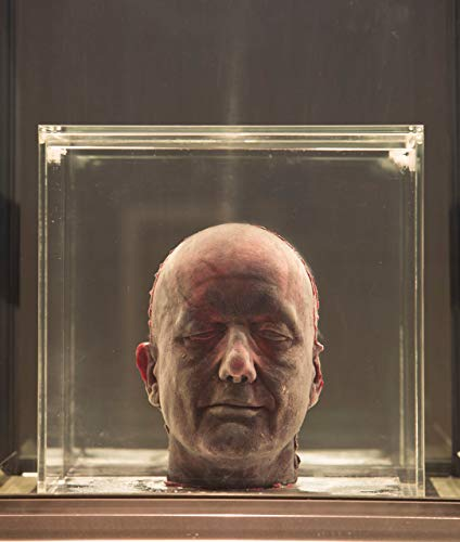 Marc Quinn: Chronos & Cosmos: The State Hermitage Museum