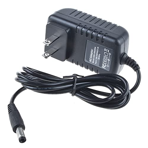 PK Power AC/DC Adapter for Gold