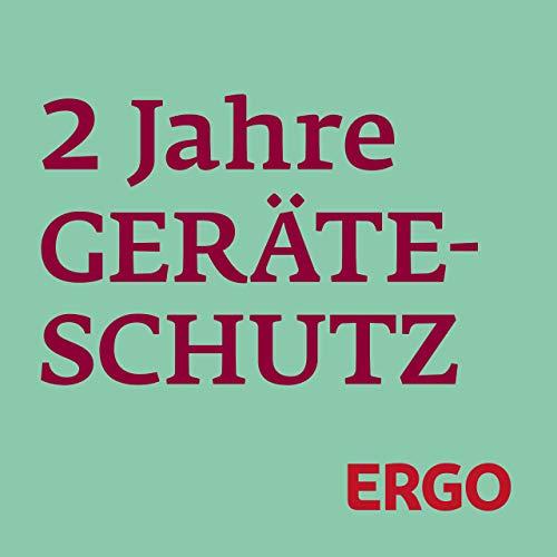 ERGO 2 Jahre Geräteschutz für Uhren von 10,00 € bis 19,99 €