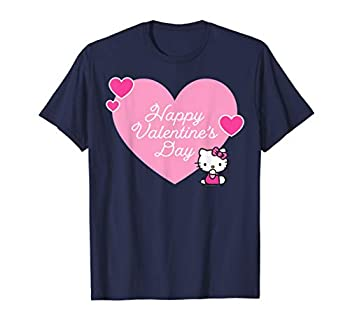 Hello Kitty Happy Valentine s Day T-Shirt